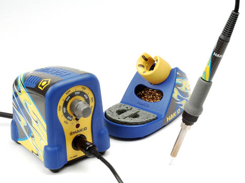 soldering iron at Lidl...